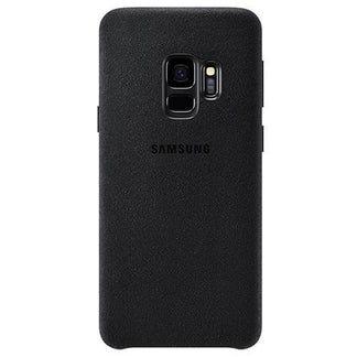 Samsung Alcantara Cover for Galaxy S9