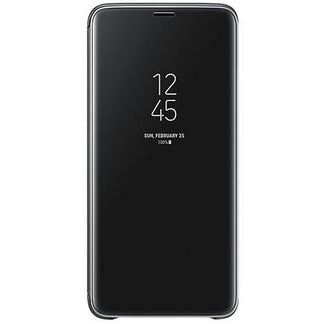 Samsung Clear View Standing Cover for Galaxy S9 Plus