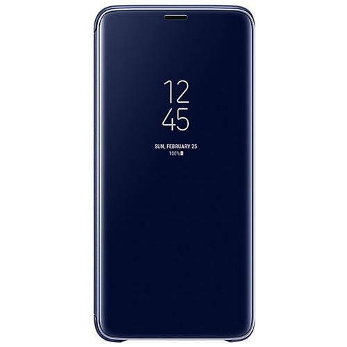 Original Accessories - Samsung Clear View Standing Cover For Galaxy S9 Plus