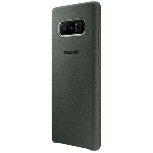 Original Accessories - Samsung Galaxy Note8 Alcantara Cover