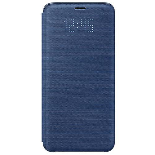Original Accessories - Samsung LED View Cover For Galaxy S9 Plus