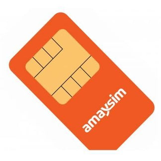 amaysim 3G/4G Replacement SIM