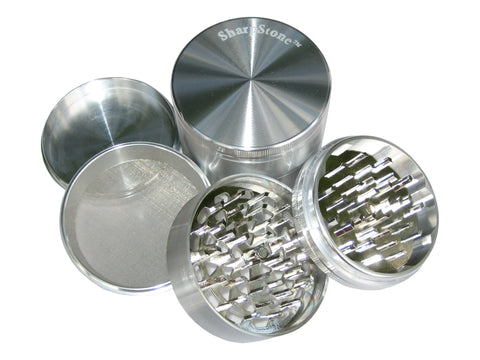 Sharpstone XL 4 Piece  Grinder