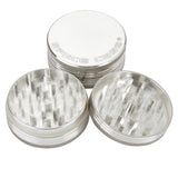 Space Case Medium Two Piece Grinder