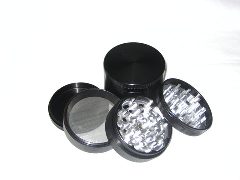 Sharpstone Large 4 Piece  Grinder