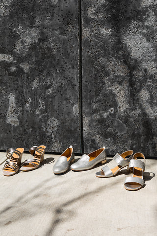 227c1b76b2bd Shine on in Coclico's Spring/Summer Metallic Styles