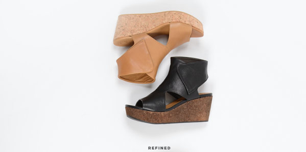 Coclico Mind Wedge