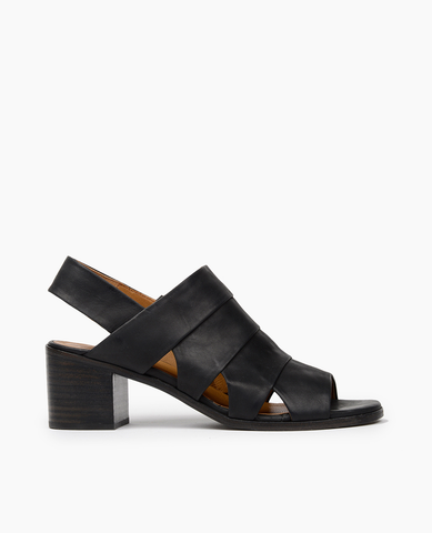 Coclico Zish City Sandal Black