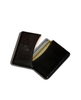 ICON Black Card Case