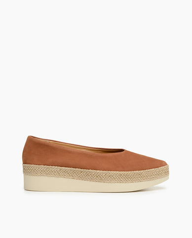 Coclico wedge shoe