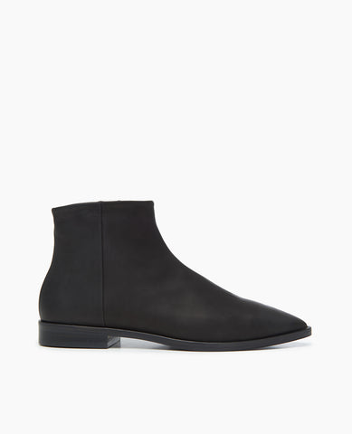 Apropos Bootie-Flat Bootie-COCLICO