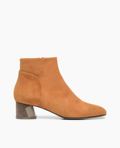 Enkel Bootie-Fall Boot-COCLICO