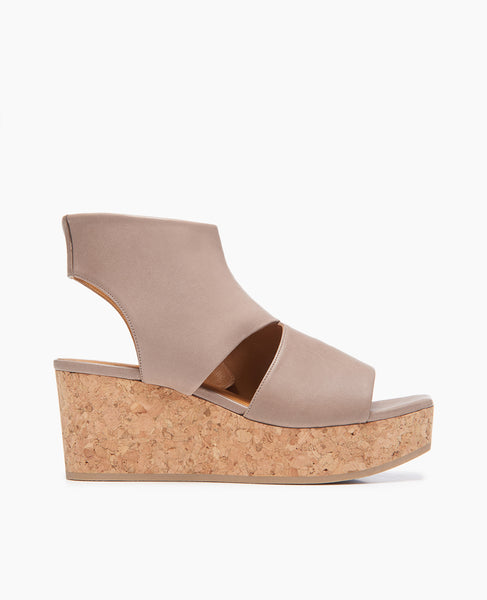 Marcy Wedge