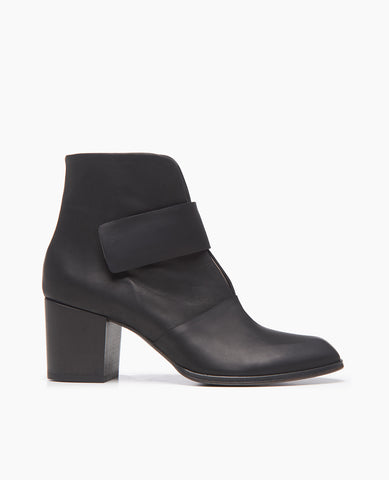 Oju Bootie-Coclico Fall Heeled Booties-COCLICO