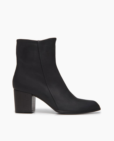 Odina Boot-fall bootie-COCLICO