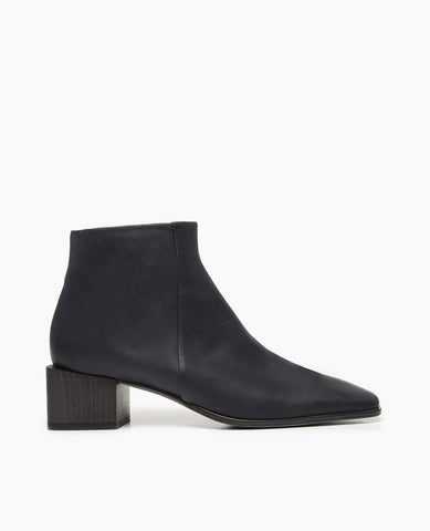 Selast Boot-fall bootie-COCLICO