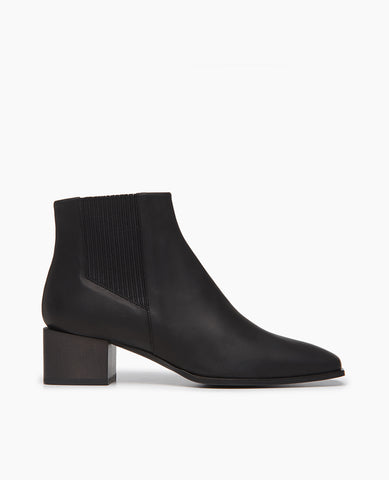 Sibyl Boot-fall bootie-COCLICO