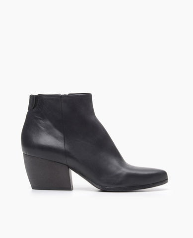 Zeno Bootie-Coclico Fall Booties-COCLICO