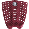 Nudies Signature Tailpad Maroon Square
