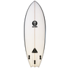 Bat Twin Fin Surfboard