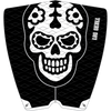 Black Skull Tailpad Diamond