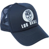 Navy Blue Trucker Cap