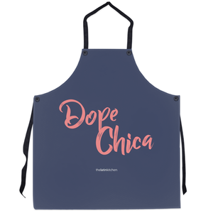 Dope Chica Apron