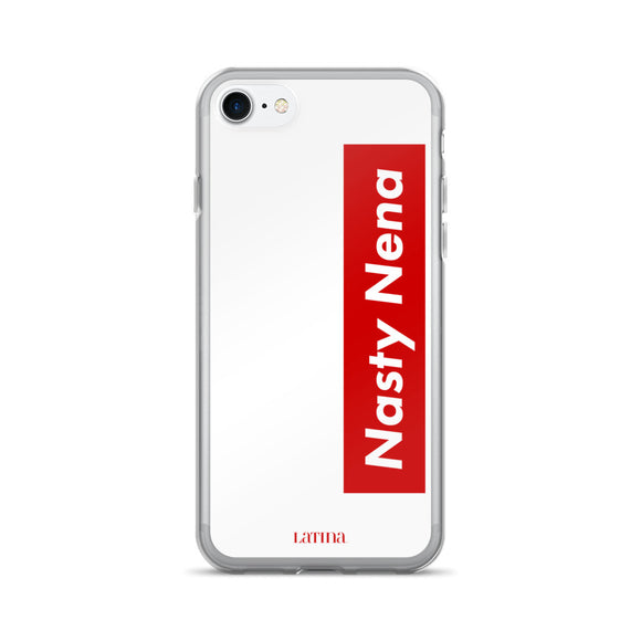 Nasty Nena iPhone 7/7 Plus Case