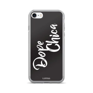 Dope Chica iPhone 7/7 Plus Case