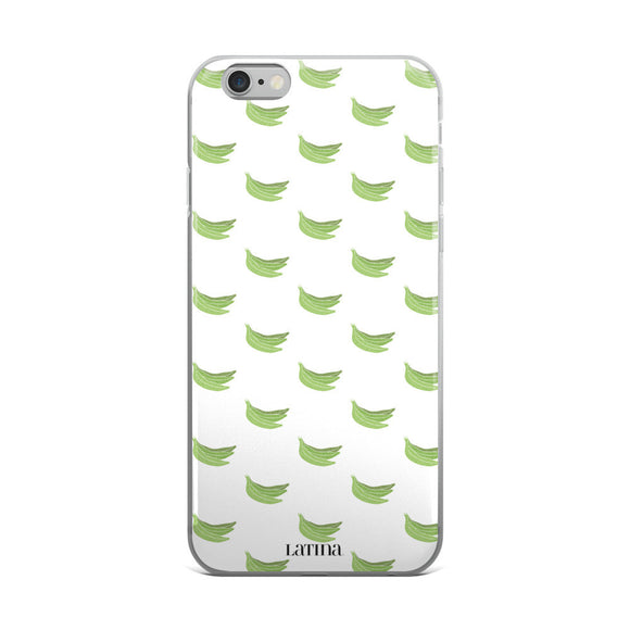 Platanos Pattern iPhone 6/6s, 6/6s Plus Case