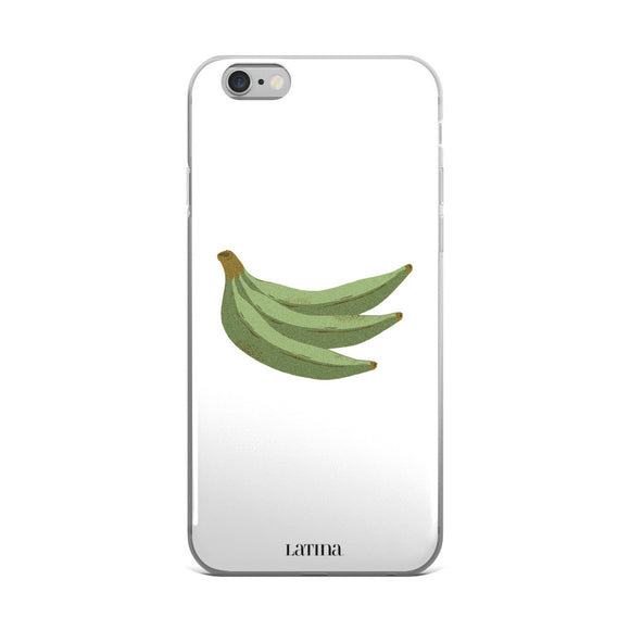 Platanos iPhone 6/6s, 6/6s Plus Case