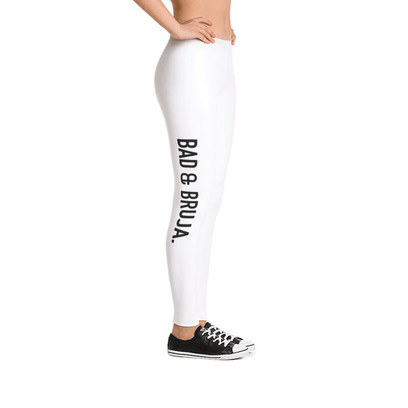 Bad & Bruja Leggings