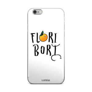 Flori Bori iPhone 6/6s, 6/6s Plus Case