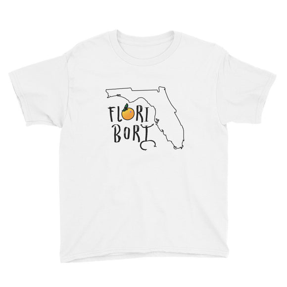 Flori Bori Youth T-Shirt