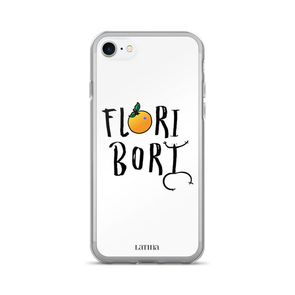 Flori Bori iPhone 7/7 Plus Case