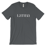 Latina Light Logo Unisex T-Shirt