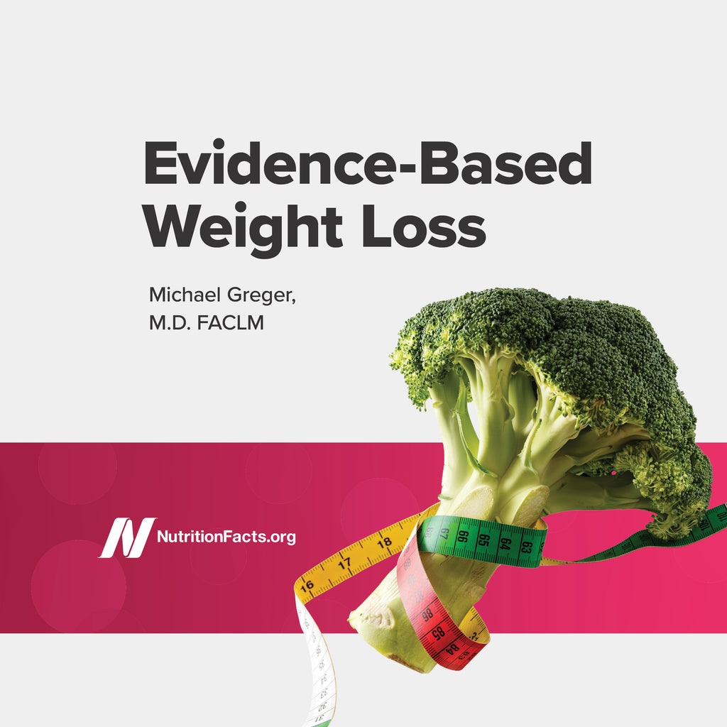 Evidence-Based Weight Loss [Digital Download]
