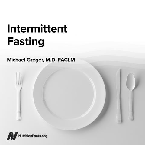 Fasting for Weight Loss [Digital Download]
