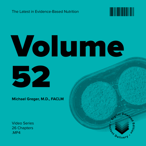 Latest in Clinical Nutrition - Volume 52 [Digital Download]