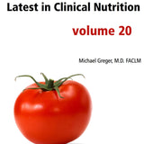 Latest in Clinical Nutrition - Volume 20 [Digital Download]