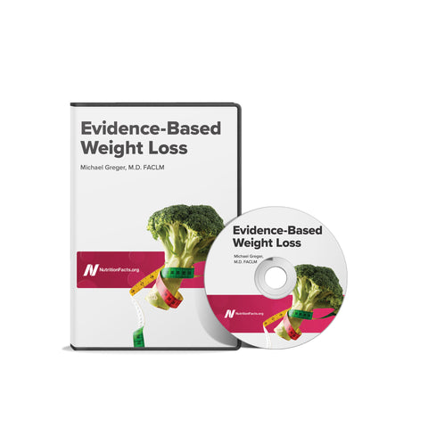 Evidence-Based Weight Loss [DVD]