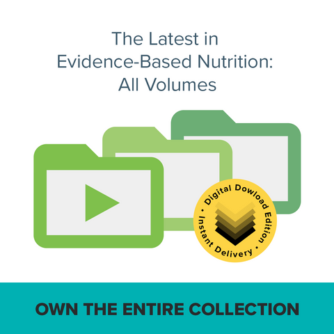 Complete Latest in Clinical Nutrition - Volumes 1-53 [Digital Download]
