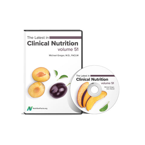 Latest in Clinical Nutrition - Volume 51