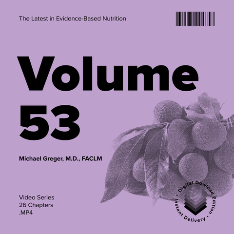 Latest in Clinical Nutrition - Volume 53 [Digital Download]