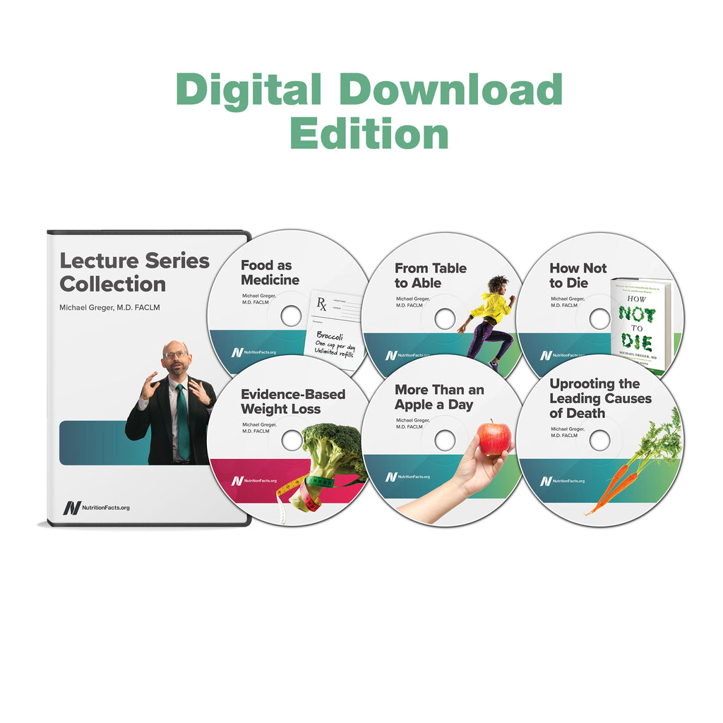Lecture Series Collection [Digital Download]