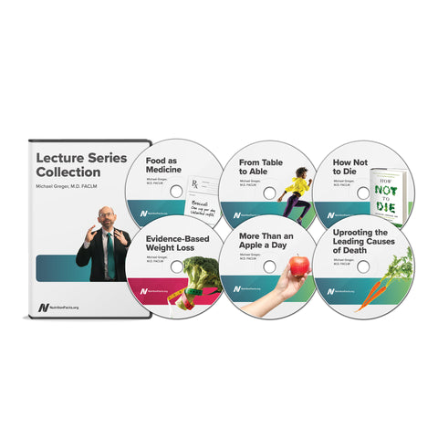 Lecture Series Collection