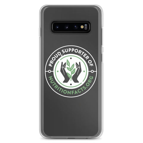 Proud Supporter Samsung Phone Case