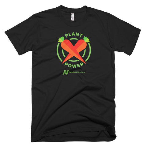 Unisex Plant Power T-Shirt