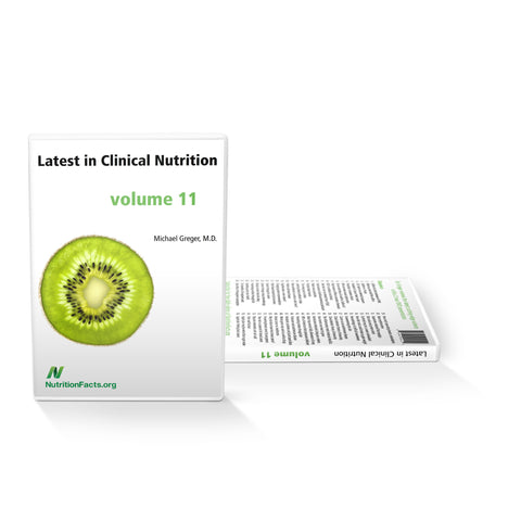 Latest in Clinical Nutrition - Volume 11