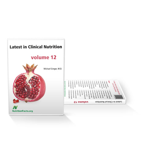 Latest in Clinical Nutrition - Volume 12